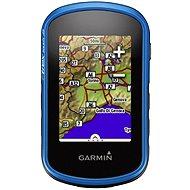 Garmin eTrex Touch 25 Europe 46 - Ruční GPS navigace