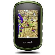 Garmin eTrex Touch 35 Europe 46 - Ruční GPS navigace