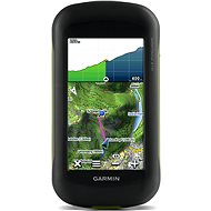 Garmin Montana 610 PRO - Ruční GPS navigace