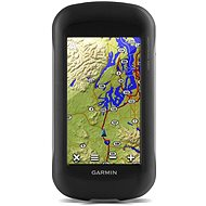 Garmin Montana 680t PRO - Ruční GPS navigace