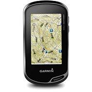 Garmin Oregon 750t PRO - Ruční GPS navigace