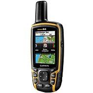 Garmin GPSMAP 64 PRO - Ruční GPS navigace