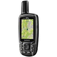 Garmin GPSMAP 64st PRO - Ruční GPS navigace