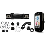 Garmin Edge 820 Bundle  - Cyklonavigace