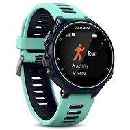 Garmin Forerunner 735XT Blue - Chytré hodinky
