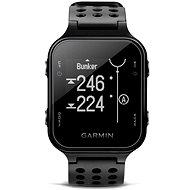 Garmin Approach S20 Black Lifetime - Chytré hodinky