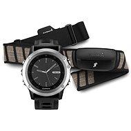 Garmin Fenix 3 Silver/ Black Performer - Chytré hodinky