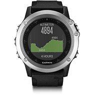 Garmin Fenix 3 Silver Optic - Chytré hodinky
