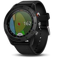 Garmin Approach S60 Black lifetime - Chytré hodinky