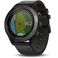 Garmin Approach S60 Black Premium Lifetime - Chytré hodinky