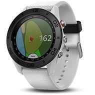 Garmin Approach S60 White lifetime - Chytré hodinky