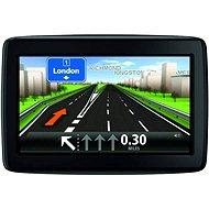 TomTom Start 25 Regional LIFETIME mapy - GPS navigace