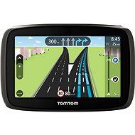 TomTom Start 40 Europe Lifetime mapy - GPS navigace