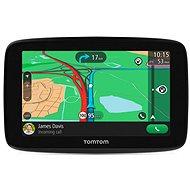 """TomTom GO Essential 5"""" Europe LIFETIME mapy - GPS navigace"""