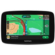 """TomTom GO Essential 6"""" Europe LIFETIME mapy"""