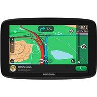"TomTom GO Essential 6"" Europe LIFETIME mapy + fotoaparát Fuji Instax - GPS navigace"