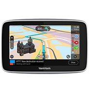 "TomTom GO Premium 5"" World LIFETIME mapy - GPS navigace"