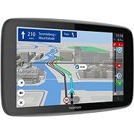 """TomTom GO Discover 6"""" - GPS navigace"""