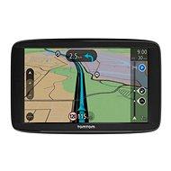TomTom Start 62 Europe Lifetime mapy - GPS navigace