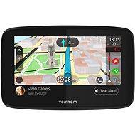 TomTom GO 520 World LIFETIME mapy - GPS navigace