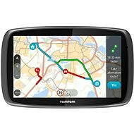 TomTom GO 5100 World, LIFETIME mapy - GPS navigace
