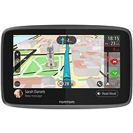 TomTom GO 5200 World LIFETIME mapy - GPS navigace