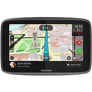 TomTom GO 6200 World LIFETIME mapy - GPS navigace