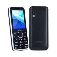 MyPhone Classic černý - Mobilní telefon