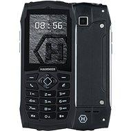 myPhone HAMMER 3 silver - Mobile Phone
