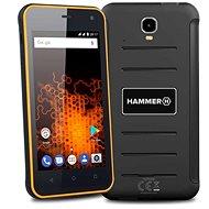 MyPhone HAMMER Active oranžový - Mobilní telefon