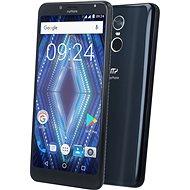 MyPhone Prime 18x9 černá - Mobilní telefon