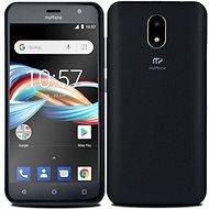 myPhone FUN 6 LITE černá - Mobilní telefon