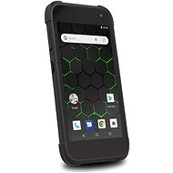 myPhone Hammer Active 2 Black - Mobile Phone