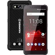 myPhone Hammer Blade 2 Pro black - Mobile Phone