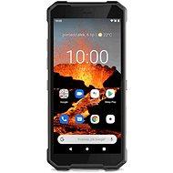 myPhone Hammer Explorer Pro oranžová - Mobilní telefon