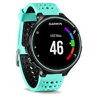 Garmin Forerunner 235 Optic Blue - Sporttester