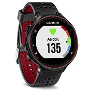 Garmin Forerunner 235 Optic Red - Sporttester