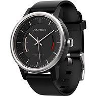 Garmin vivomove Sport Black - Sporttester