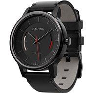 Garmin vivomove Classic Black - Chytré hodinky