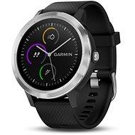 b9eb4bd1cec Garmin vívoactive 3 Black Silver - Chytré hodinky. 1×