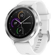 Garmin vívoactive 3 White Silver - Chytré hodinky
