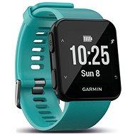 Garmin Forerunner 30 Blue Optic - Chytré hodinky