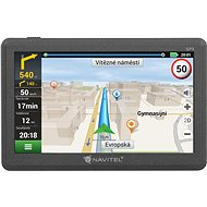 NAVITEL E200 Lifetime - GPS navigace