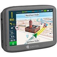 NAVITEL E200 TMC - GPS navigace