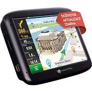NAVITEL E500 Lifetime - GPS navigace