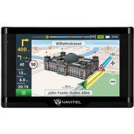 NAVITEL E500 TMC - GPS navigace