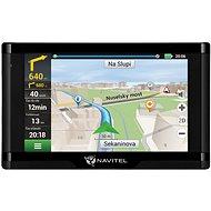 NAVITEL E500 Magnetic - GPS navigace