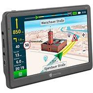 NAVITEL E700 TMC - GPS navigace