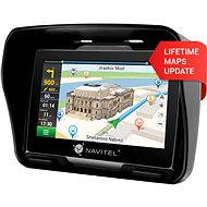 NAVITEL G550 Moto GPS Lifetime - GPS navigace