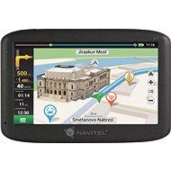 NAVITEL MS400 Lifetime - GPS navigace